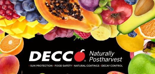 Decco Post Harvest